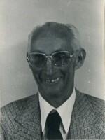 Photo of James R. Clark