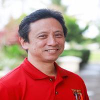 Portrait of Craig Nakayama