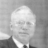 Photo of William E. Fort