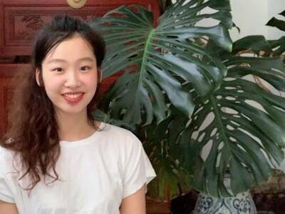 Qiwen Zhang