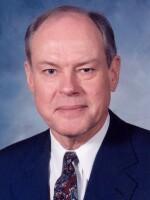 Photo of S. Kent Brown