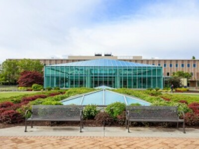 Harold B Lee Library