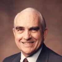 Photo of Leon R. Hartshorn
