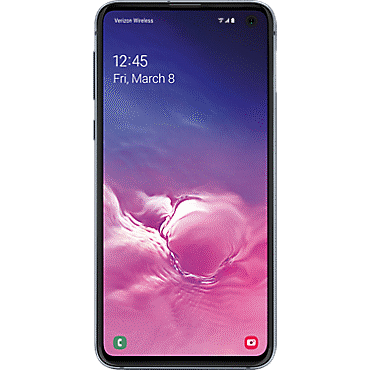 Image of Samsung Galaxy S10e