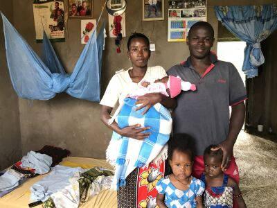 Creating Sustainable Change toward Healthy Lives in Tanzania