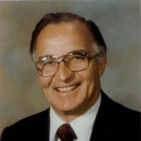 Photo of George W. Pace