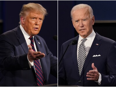 BYUH students call 2020 presidential debate chaotic and at times humorous