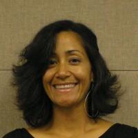 Rebekah Walker. Special Instructor at BYU-Hawaii.
