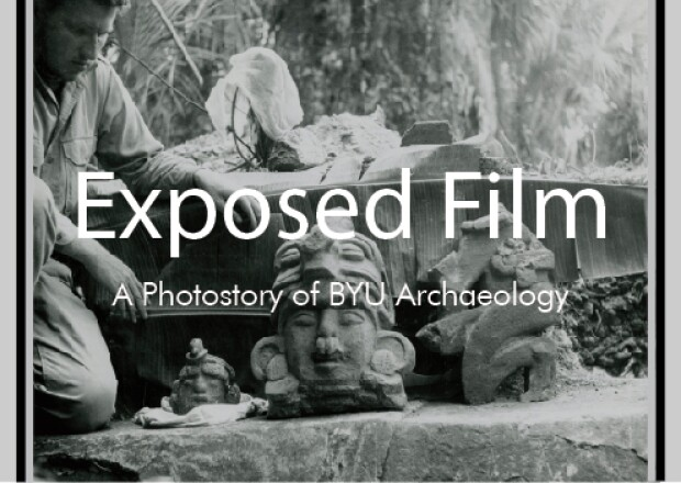 Exposed Film