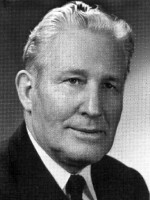 Photo of Hugh B. Brown
