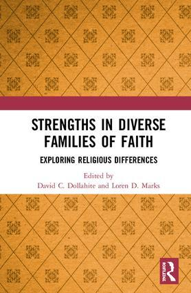 Strengths in Diverse Families of Faith Cover