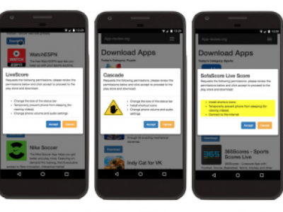 Study of Android users: How to get people to pay attention to mobile security notifications