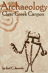 cover Archaeology of Clear Creek Canyon