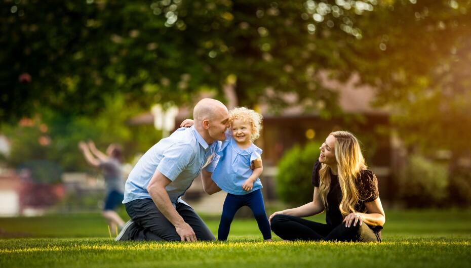 Fatherhood and ACE study