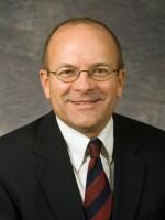 Photo of Kent P. Jackson
