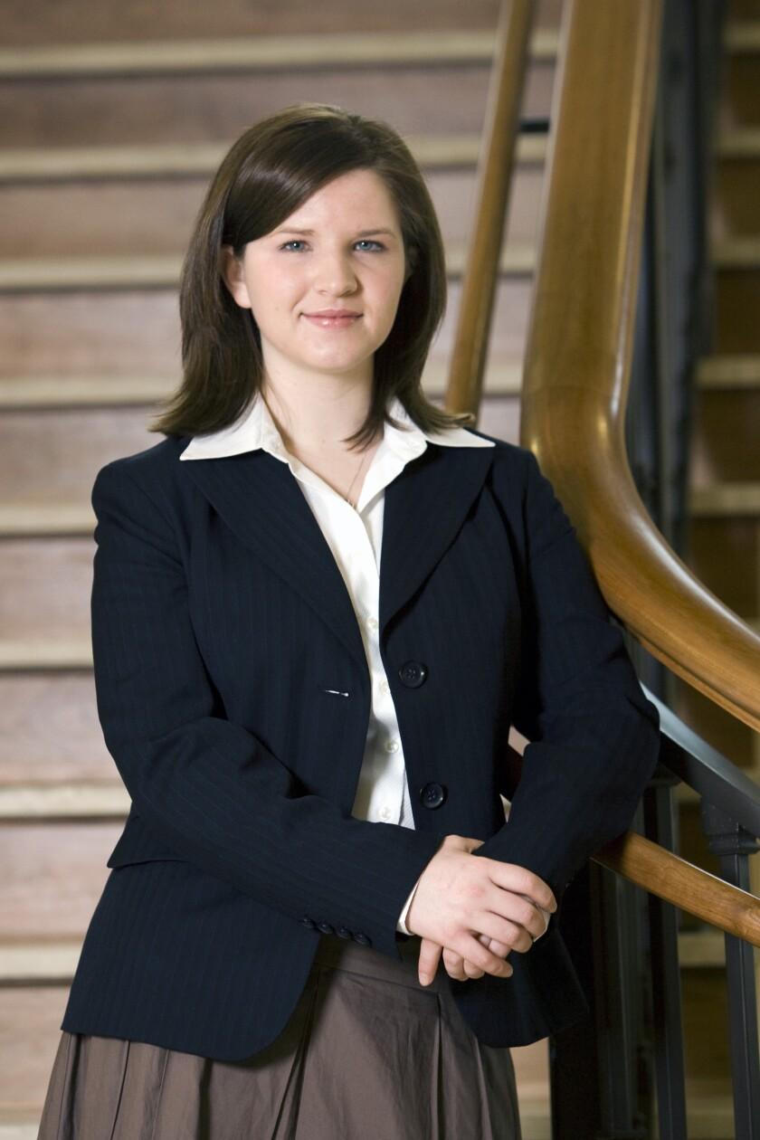 Third BYU student in 5 years wins prestigious Gates Scholarship