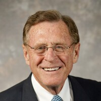 Photo of Lawrence R. Flake