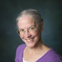 Portrait of Marynell Chew