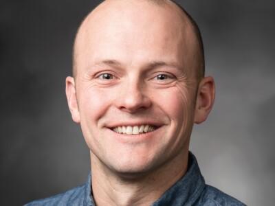 Image of Associate Professor Joey Franklin