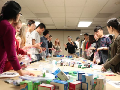 BYU Foreign Language Residence Celebrates 25 Years This Month