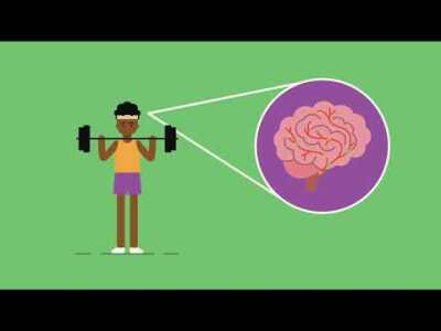 Life Sciences Lifestyle: How exercise affects the brain