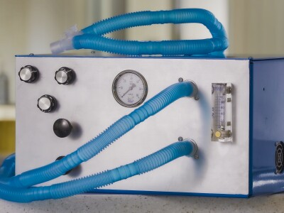 Low-cost ventilator evolves from BYU Capstone project to FDA-approved device for COVID-19