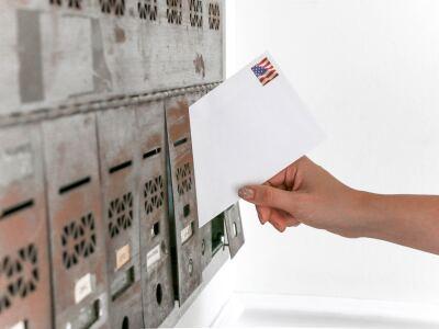 Letter Tracker
