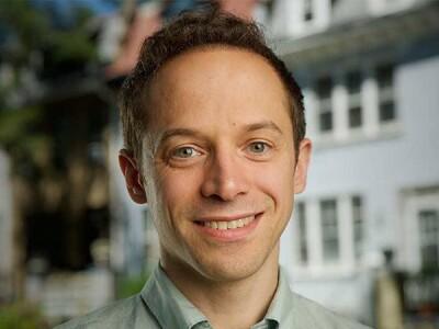 Forum: David Epstein, Reporter and Author
