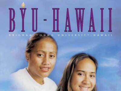 BYU–Hawaii Magazine Summer 2000