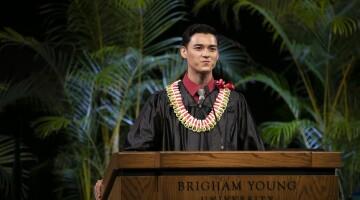 Kai Phung Student Speaker