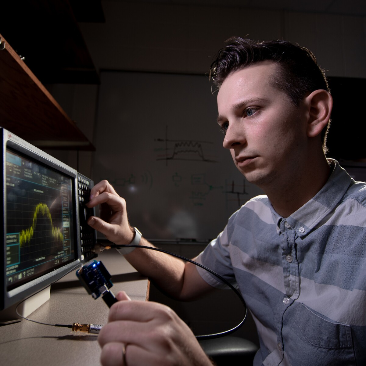 BYU-created software could significantly extend Wi-Fi range for smart-home devices