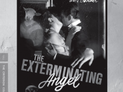 "Movie banner ""The Exterminating Angel"""