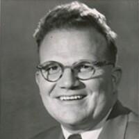 Photo of B. West Belnap