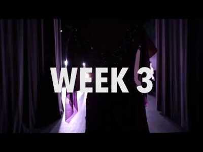 BYU Ballroom Dance Company Week 3