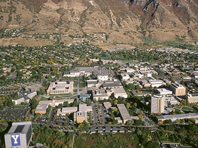 New BYU Security Department announced; will operate separately from BYU Police