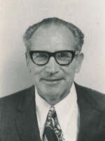 Photo of Russell R. Rich