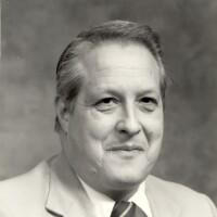 Photo of Walter D. Bowen