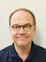 Photo of James A. Toronto