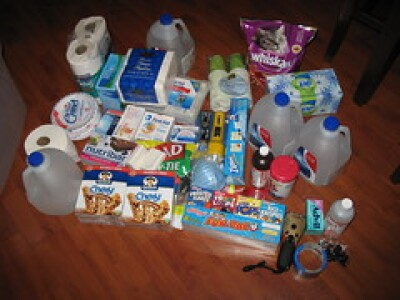 Photo of Emergency Preparedness Kit