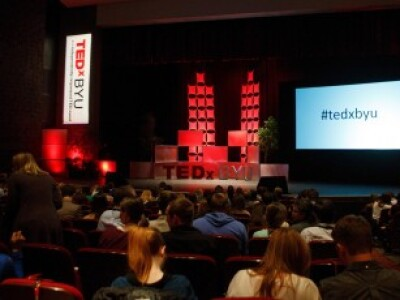 TEDx BYU
