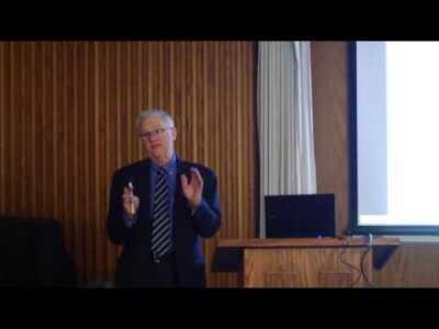 David Kooyman - BYU Gerontology Conference 2017