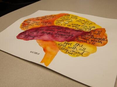 2018 Neuroscience Art Contest