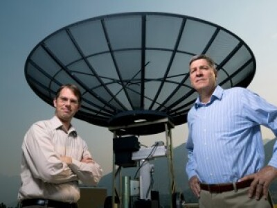 NSF asks BYU profs to build new receiver for one of world's largest radio telescopes