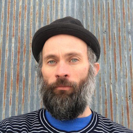 Photo of Abraham Smith