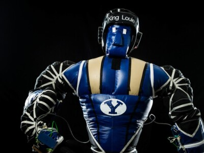 BYU professors receive shared $2M NSF grant for soft robotics research