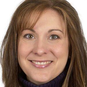Beth Luthy, Assistant Professor of Nursing