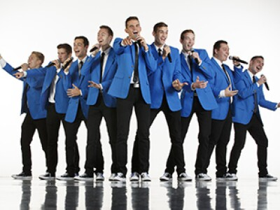 BYU Vocal Point Performs at Home this Weekend