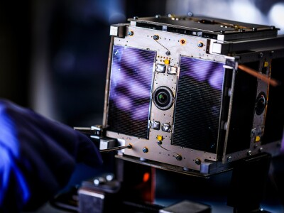 BYU partnering with NASA to send a 'spacecraft selfie cam' into space on official mission