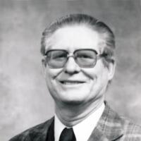 Photo of Milton V. Backman Jr.