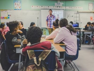 Careers in Education: Secondary Education